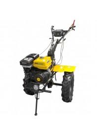 Motosapa ProGarden HS 1100-18, 18 CP, benzina, 135 cm (fara diferential)