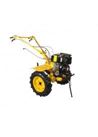 Motocultor (Motosapa) ProGarden HS 1100A, 7 CP, diesel, 3 viteze