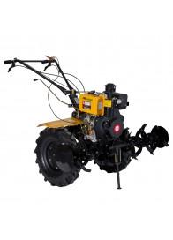 Motosapa ProGarden HS 1100B, 9 CP, diesel, 135 cm