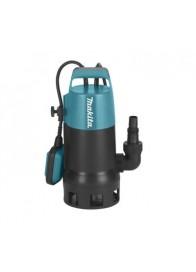 Pompa submersibila apa murdara Makita PF1010, 1100 W, 240 l/min, Hmax. 10 m