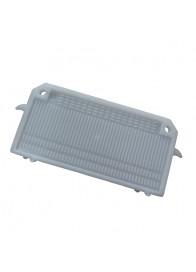 Placa filtru PP Pulcino 20x10 cm