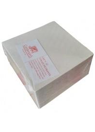 Set 25 placi filtrante 20x20 cm Cordenons CKP V12, clarifiere medie usoara