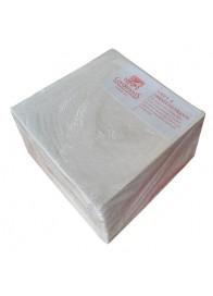 Set 25 placi filtrante 20x20 cm - CKP V8