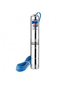 Pompa submersibila apa curata Pedrollo 4 BLOCKm 2/13, 230 V, 0.75 kW, 60 l/min, Hmax. 85 m