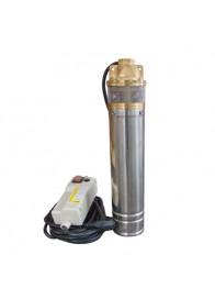 Pompa submersibila apa curata Technik 3SKM-100