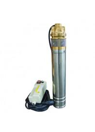 Pompa submersibila apa curata Technik 4SKM-100