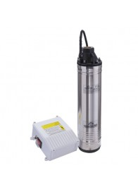 Pompa submersibila apa curata Wasserkonig Premium WK2160-57