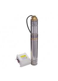 Pompa submersibila apa curata Wasserkonig WK2400-140