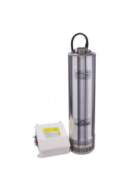 Pompa submersibila apa curata Wasserkonig WK6000-46