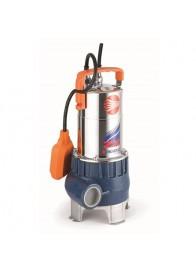Pompa submersibila apa murdara Pedrollo ZXm 1A/40, 400 l/min