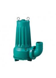 Pompa submersibila apa murdara Taifu TVXC30, 400 V, 2200 W, 670 l/min, Hmax. 14 m