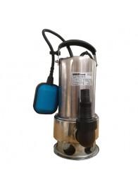 Pompa submersibila cu plutitor pentru apa murdara Technik PSI1100-35_ECO, 1100 W, 250 l/min, Hmax. 10.5 m