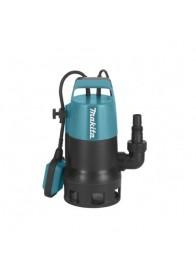 Pompa submersibila apa murdara Makita PF0410, 400 W, 140 l/min, Hmax. 5 m