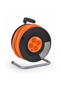 Prelungitor cablu cu tambur HECHT 430153