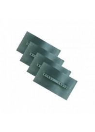 Set 4 palete standard Bisonte 900 mm