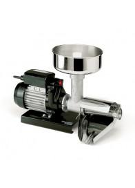 Storcator de rosii electric Reber 9008 N, nr. 3, motor inductie, 450 W, 70-140 kg/h