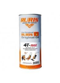 Ulei motor 4 timpi Ruris 4T-Max 15W-40, 1 L