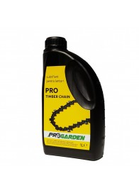Ulei ungere lant ProGARDEN PRO Timber Chain, 1 L