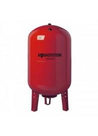 Vas de expansiune apa calda, vertical, Aquasystem VRV150, 8 bar, 150 L
