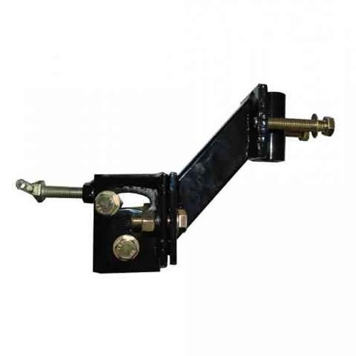 Adaptor reglabil pentru accesorii Ruris TS 103