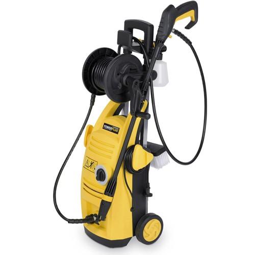 Aparat de spalat cu presiune Power Plus POWXG9030