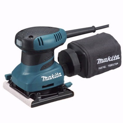 Masina de slefuit alternativ MAKITA BO4556