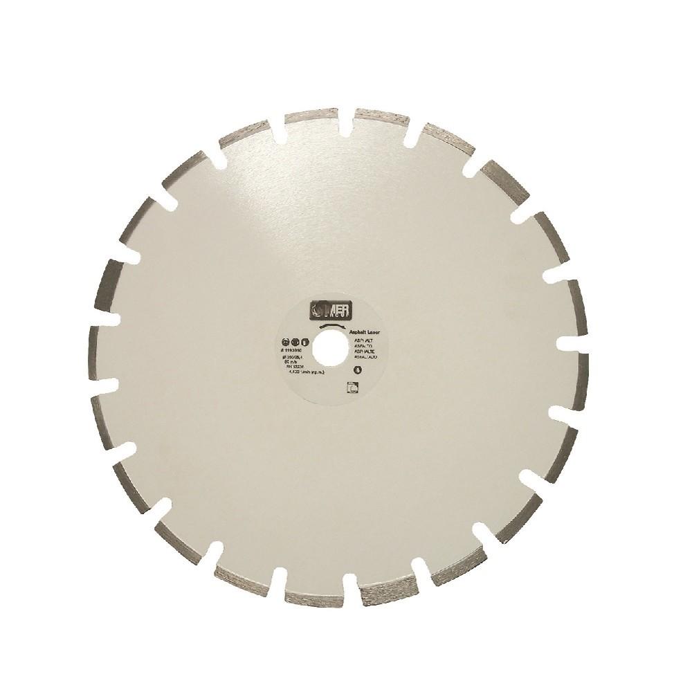 Disc diamantat gresie, faianta, ceramica Imer Ø 350 mm