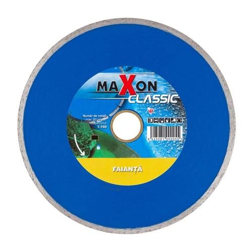 Disc diamantat gresie, faianta MAXON FAIANTA, Ø 150 mm