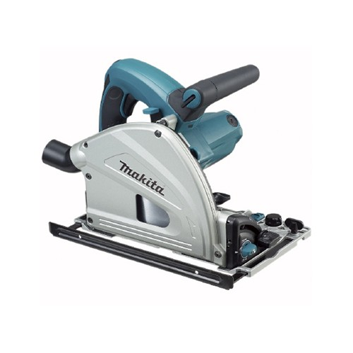 Fierastrau circular manual cu plonjare Makita SP6000, 1300 W, 165 mm