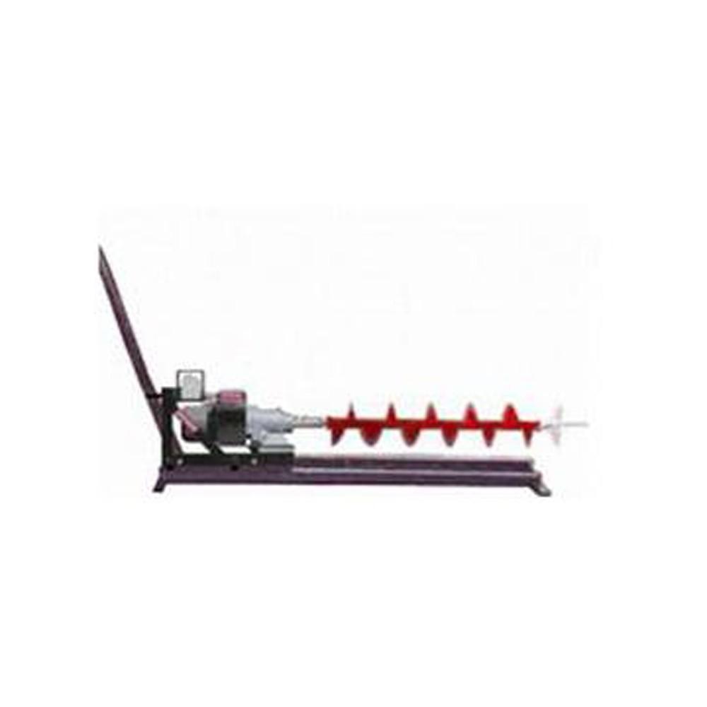 Foreza de pamant orizontala Eurokomax, 230 V, 2.2 kW + Accesorii