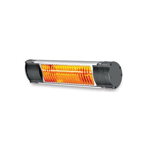 Generator de aer cald cu infrarosii Biemmedue Arcotherm IK 1.5, 230 V, 1.5 kW