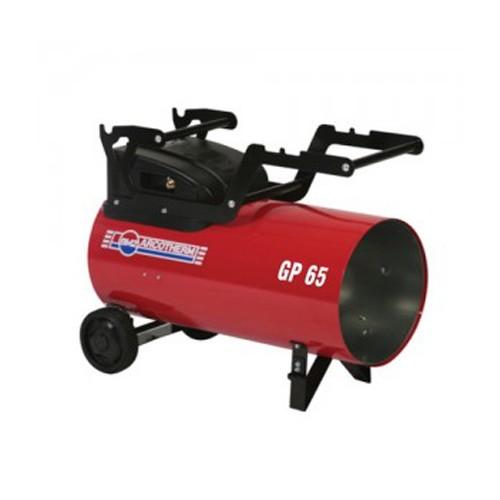 Generator de aer cald Biemmedue Arcotherm GP 65 A, 230 V, 66.25 kW, 1950 m3/h