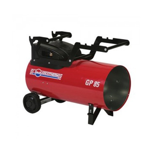 Generator de aer cald Biemmedue Arcotherm GP 85 M, 230 V, 84.81 kW, 2550 m3/h