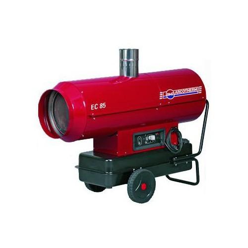 Generator de aer cald Biemmedue Arcotherm EC 85, 230 V, 85 kW, 4300 m3/h