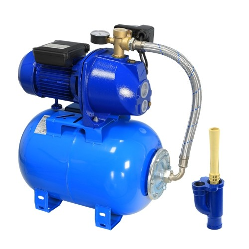 Hidrofor Wasserkonig HW25/25H_N