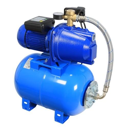 Hidrofor Wasserkonig WK3800/25H, 950 W, 3720 l/h, Hmax 45 m, 24 l, pompa fonta