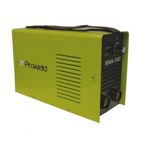 Invertor de sudura ProWELD MMA-140I, 230 V, 5.5 kVA, 20-140 A