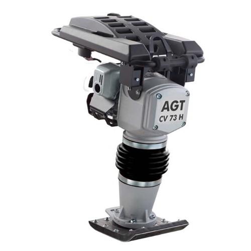 Mai compactor AGT CV73H, Honda GX120R, 4 CP, 69 kg