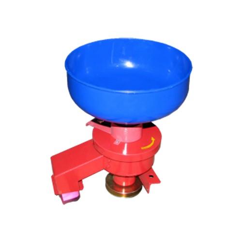 Moara de macinat boabe MB-01, fara motor, 150 kg/h