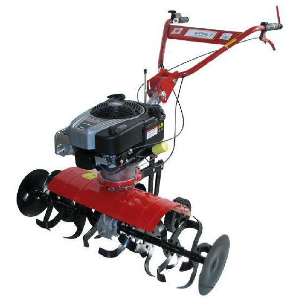 Motocultor (Motosapa) Szentkiraly EXTRA 875, B&S 875, 4.8 kW, benzina, 1 viteza