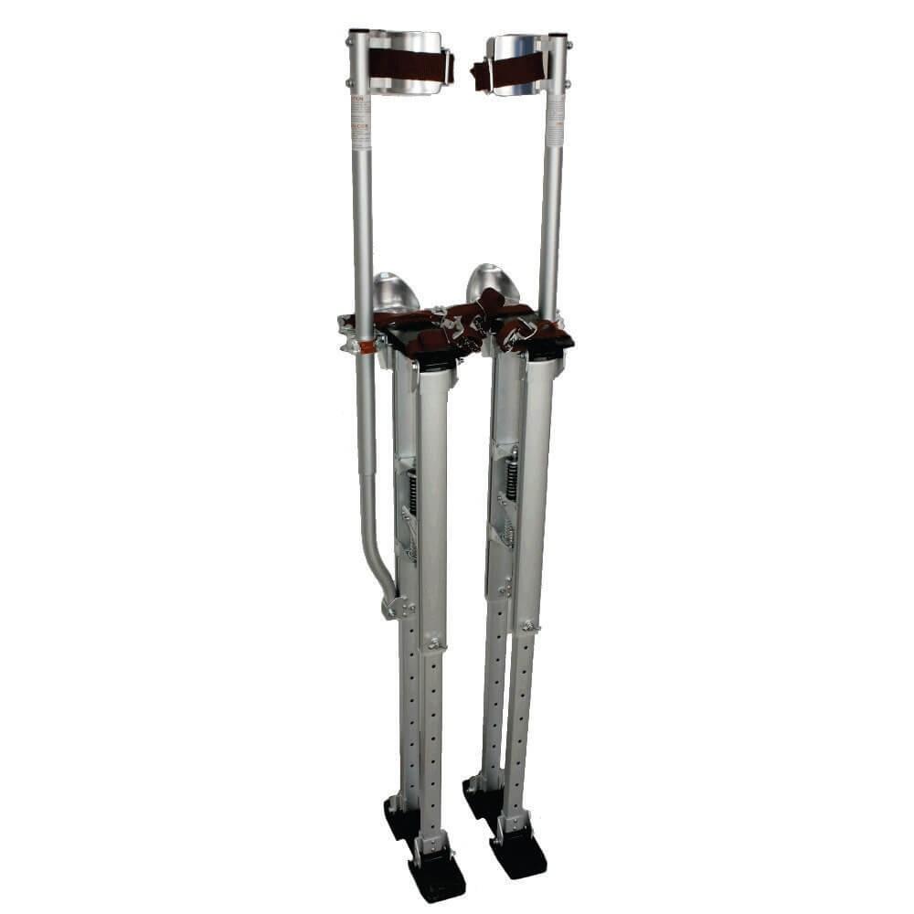 Picioroange din aluminiu BISONTE, max. 100 cm
