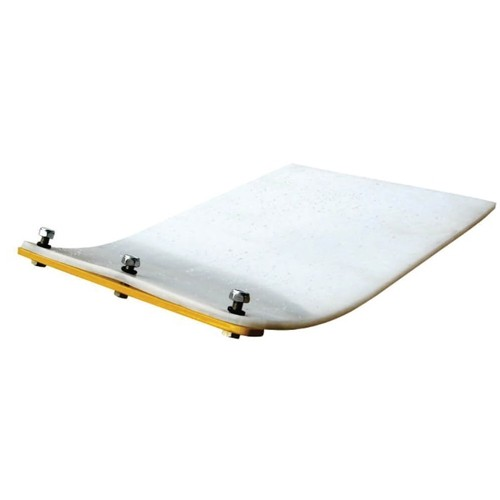 Protectie talpa PC65 / PC70 pentru pavele/dale, incolor
