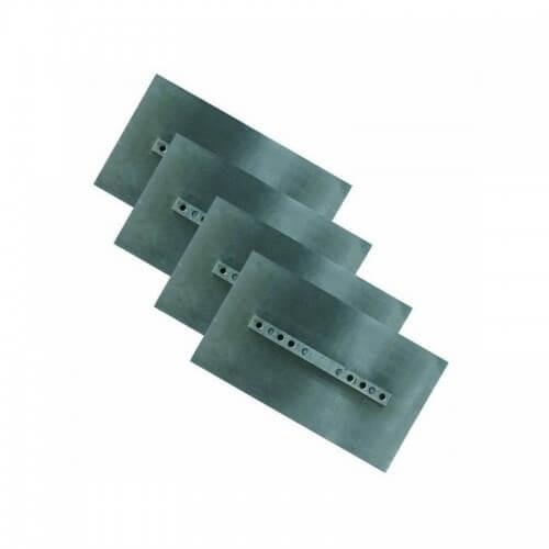 Set 4 palete standard Bisonte 600 mm
