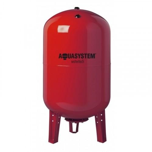 Vas de expansiune apa calda, vertical, Aquasystem VRV200, 8 bar, 200 L