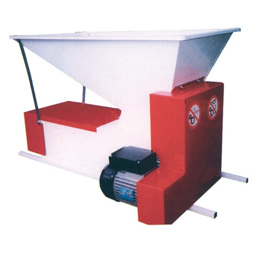 Zdrobitor-desciorchinator electric ENO 3/M Smalto, 750 W, 1000-1200 kg/h